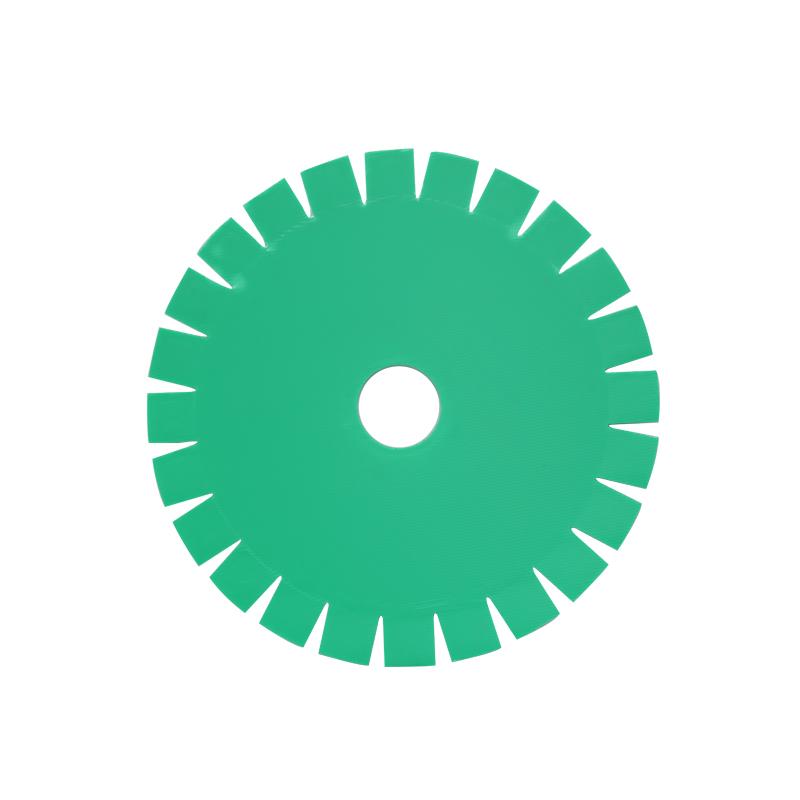 Protectores de tela de plástico corrugado de polipropileno PP